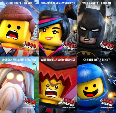 film lego petualangan mainstream minded the lego movie everything is awesome