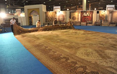 1 million dollar rug million dollar largest silk carpet on sale in dubai