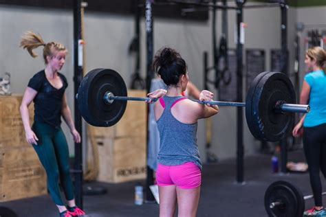 Front Rack Hold by Team Wod Rows Burpees Thrusters Partner Hold