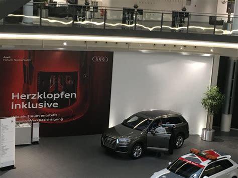 Audi Auslieferung by Ahlert Automobile 187 Auslieferung Neuwagen Im Werk In