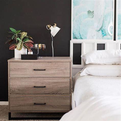 target mixed material 3 drawer dresser mixed material 3 drawer dresser medium brown room