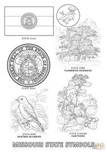 Free Search Missouri Kansas Symbols Coloring Pages Search Results Calendar 2015