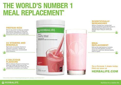 Teh Diet Herbalife herbalife formula 1 herbalife independent distributor malaysia
