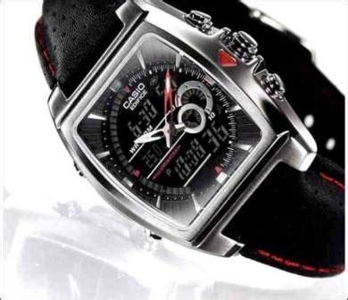 Jam Tangan Pria Cowok Casio G Shock Gs3240 Rubber Fulll deretan jam tangan casio yang stylish dan fungsional jagat review