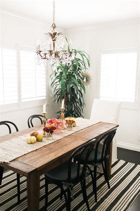 Fall Dining Room Table Decorating Ideas 17 Best Ideas About Fall Dining Table On Pinterest Blue And Dining Room Table Decor And