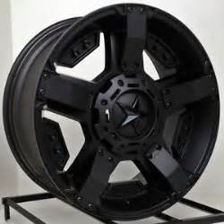 Truck Rims For Chevy 2500 Ebay