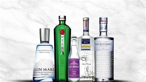 best gin drink gin trends check out in gin gq india