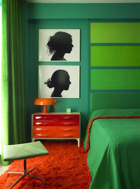red green bedroom 12 sensational eclectic style master bedroom designs