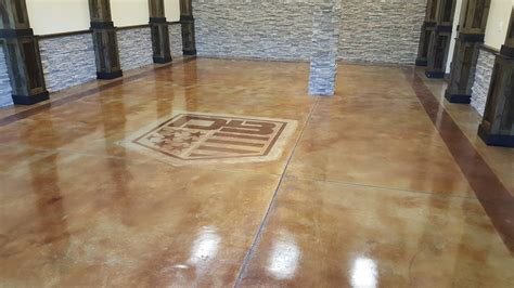 find a contractor for epoxy flooring using these tips lohn praxis