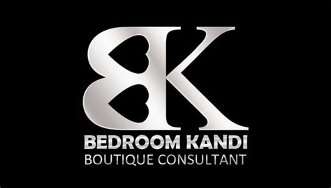 bedroom kandi logo bedroom kandi boutique consultant business cards tight