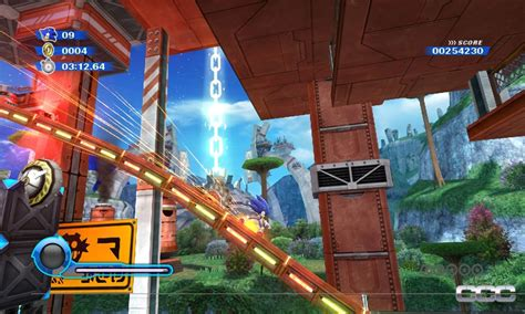 sonic colors review sonic colors review for nintendo wii wii
