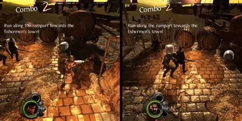 couch co op pc games latest cursed crusade trailer does co op gematsu