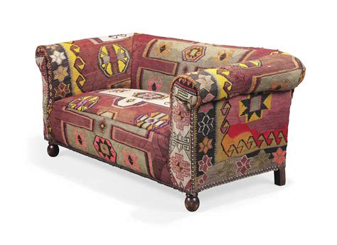 kilim loveseat a kilim sofa early 20th century sofa furniture