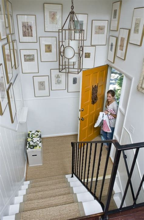 Come On In: Entry Way Decor Inspiration