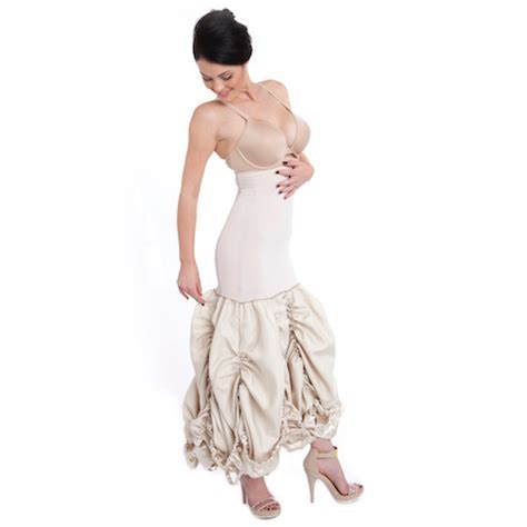 Bridal Shapewear ~ Bellabito® ~ Wedding Dress Protector