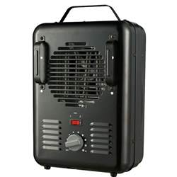electric heaters for homes 1500 watt milkhouse utility electric portable heater with
