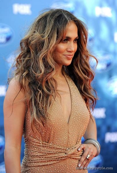 jlo hairstyle 2015 jennifer lopez hair styles makeup 6 bestcelebritystyle