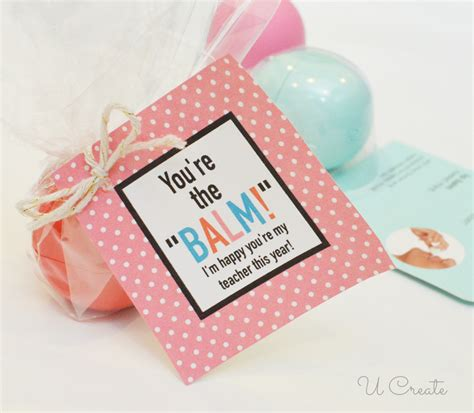 The Balm Of Your free printables you re the balm u create