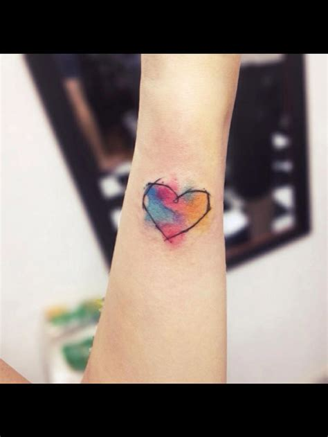 tattoo inspiration arn 1000 images about watercolor tattoo ideas on pinterest