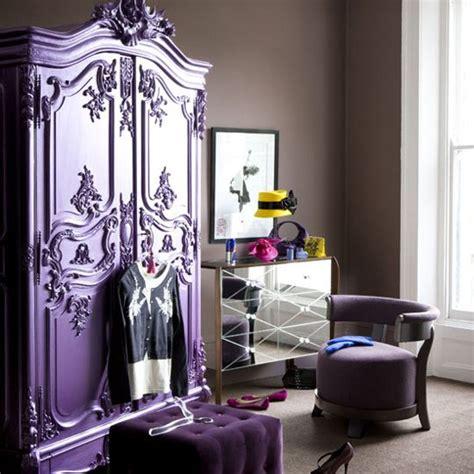 Waiting To Exhale Closet by Wardrobe Closet Wardrobe Closet Purple