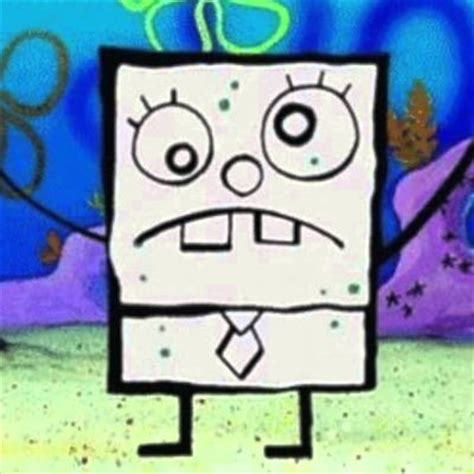 doodle spongebob doodle bob itsdoodleboi