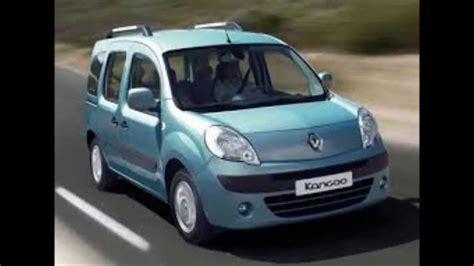 kangoo renault 2015 2015 renault kangoo ii w pictures information and
