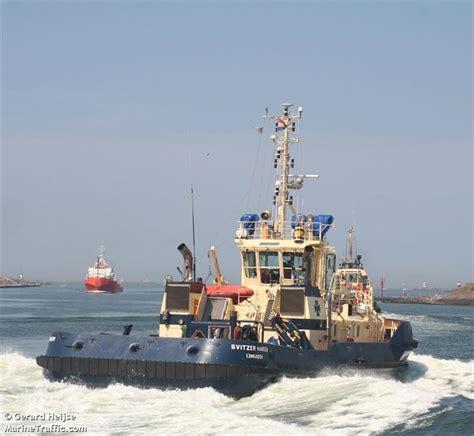 ais netherlands vessel details for svitzer marken tug imo 9292890