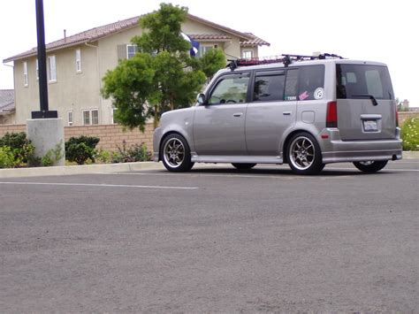 2005 scion xb roof rack post ur roof racks page 2 scionlife