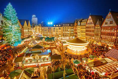 2 3nt german xmas market flights 10 locations