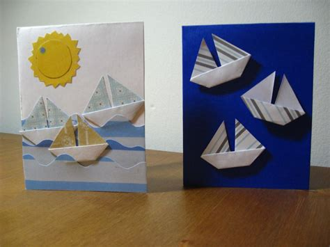 Origami Catamaran - 324 best images about origami on simple