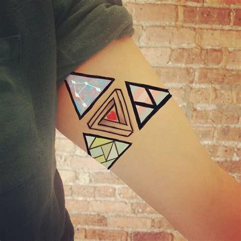 geometric tattoo history 100 geometric tattoo designs meanings shapes