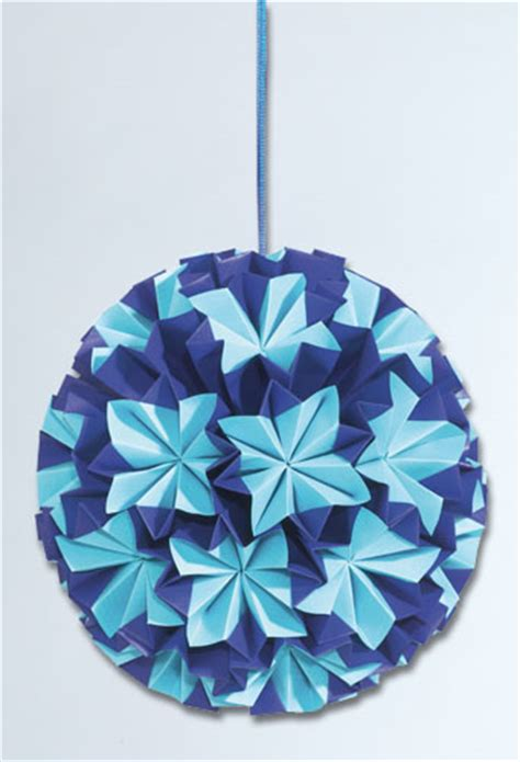 Anleitung Für Origami by Origami Kusudama New 457 Origami Kusudama Kugel Anleitung