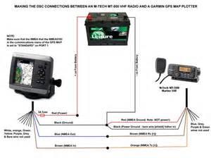 wiring diagram added for m tech mt500 radio predator boats