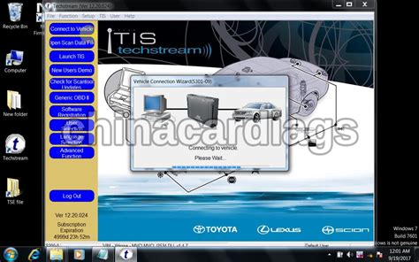 toyota scan tool software toyota techstream lite scan tool gameslost