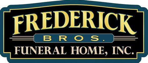 fredericks funeral home new york home review