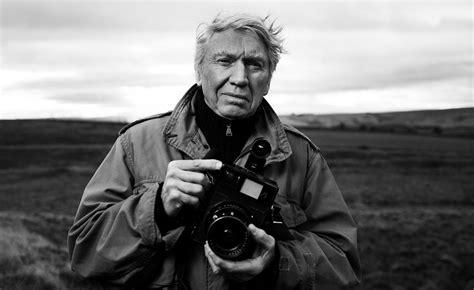 camera  lies  tribute  sir don mccullin