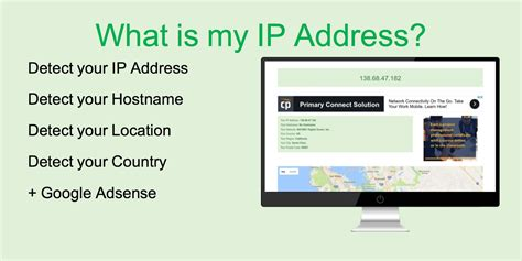 Local Address Finder What Is My Location And Ip Local Peer Discovery