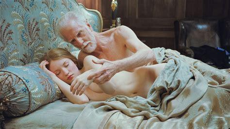 Sleeping Beauty Australia Nick Lacey On Films