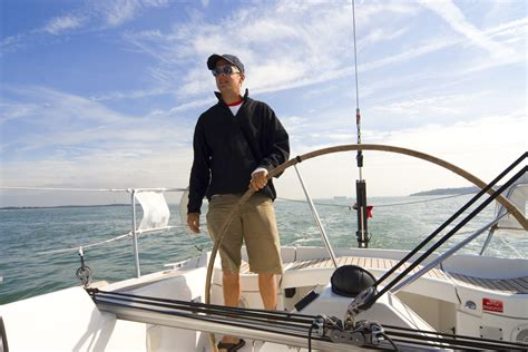 sailing boat qualifications what qualifications do you need to go bareboat sailing in