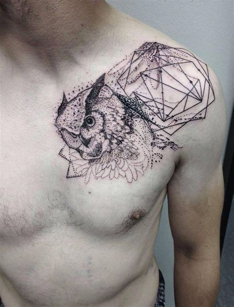 dotted tattoos 30 amazing dot work ideas