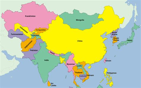 map asia asia map puzzle android apps on play