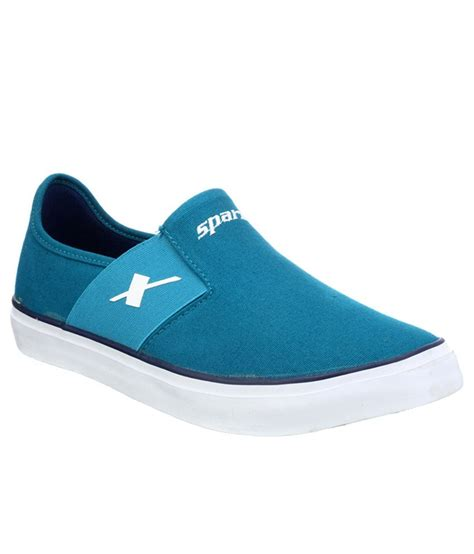 sneaker deals sparx blue sneaker shoes