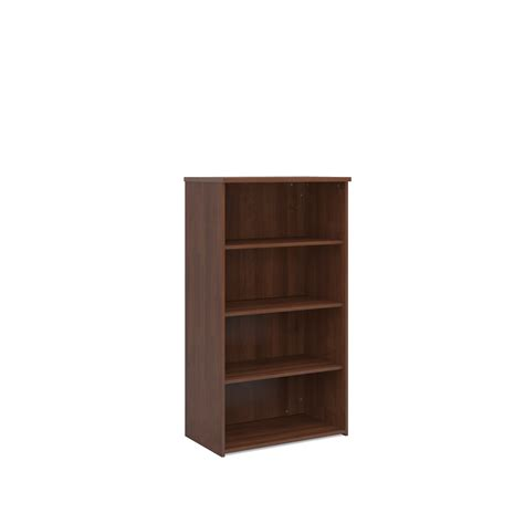 Office Furniture Bookcases Shelves Dams Office Bookcase Contract