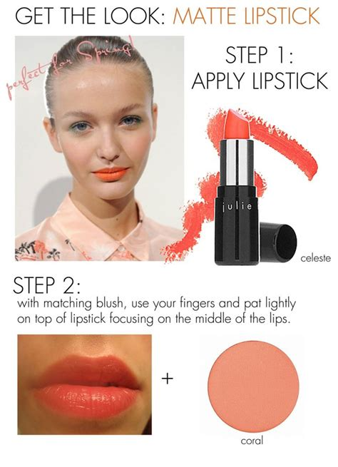Diy Matte Lipstick By Boon 17 Best Images About Makeup Tips On Eyelash