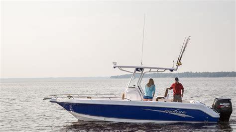 proline sport boats 26 super sport models pro line boats usa