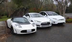 Tesla Vs 6 Reasons The Tesla Model 3 Will Be A Success