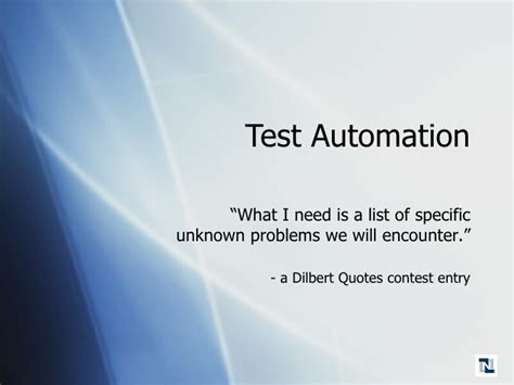 test automation quotes image quotes at hippoquotes