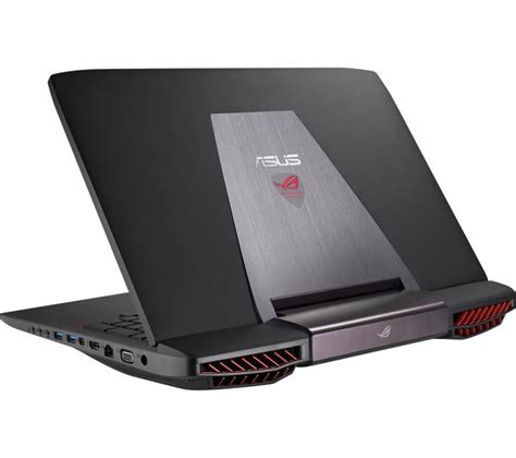 Asus Rog G751jy 17 3 Gaming Laptop laptops cheap laptops deals currys