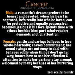zodiac cancer man quotes quotesgram