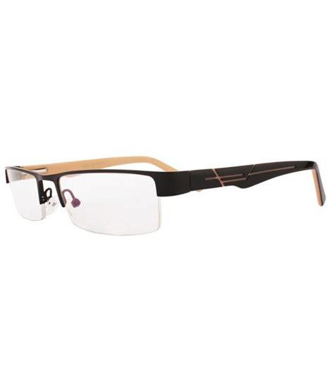 aks metal anti glare rimless eyeglasses buy aks metal